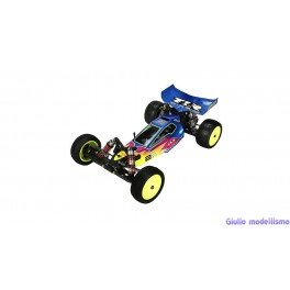 Team Losi Twentytwo kit racing 22 TLR0022