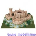 Aedes Ars castello di Beliver art. 1004