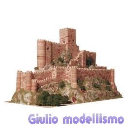 Aedes Ars castello di Almansa art. 1006