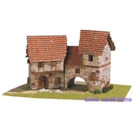Aedes Ars casa di campagna art. 1408