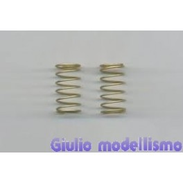 Tamiya molle supersoft gold 2pz 9805921