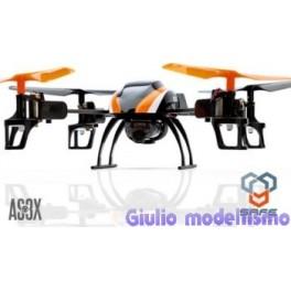Blade quadricottero 180 QX mode 2 4ch con videocamera cod. BLH7400A