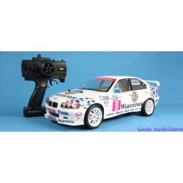 Tamiya BMW 318is TT01 XBS cod. 46613