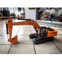 RC4WD Escavatore metallo scala 1/12 cod. VV-JD00002