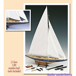 Amati Endeavour 1:80 american's cup 1934 B1700/10