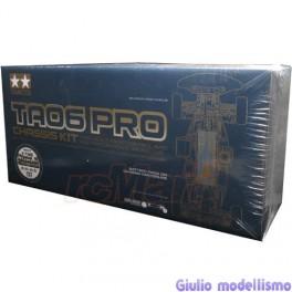 Tamiya kit di montaggio TA06 Pro 4WD cod. 58492