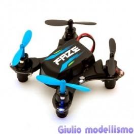 Hobbyzone  drone Faze V2 RTF mode 2 cod. HBZ8800