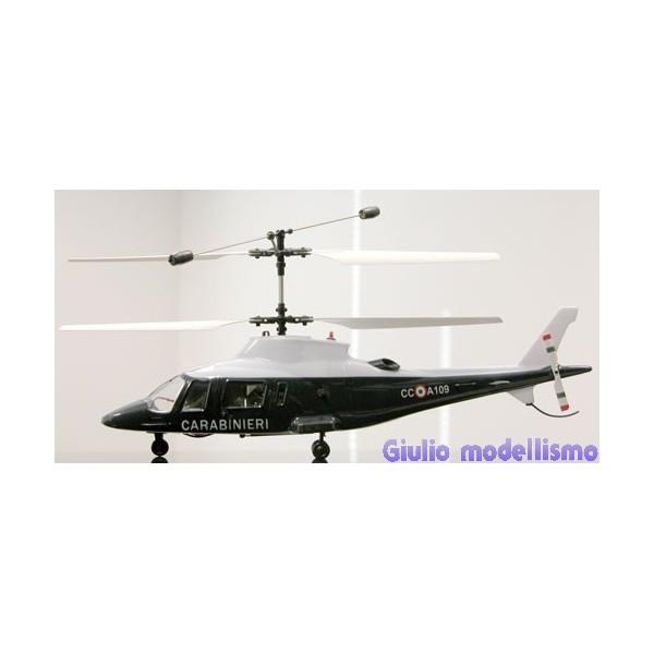 Elicottero Birotore : Ez power fusoliera elicottero birotore a carabinieri