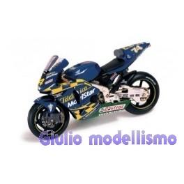 IXO Models Honda RC211V Kato 1/24 cod. RAB060