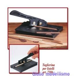 Amati taglierina master cut B7386