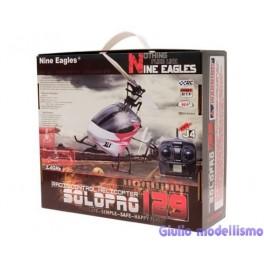 Nine Eagle elicottero monorotore SOLO PRO 129  cod. NESOLOPRO129