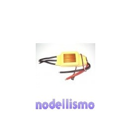 OUTLET Regolatore brushless 100A cod. 4557