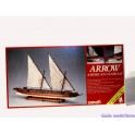 Amati American Gunboat Arrow 1:55 B1422