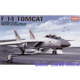 Academy 1/100 F-14 Tomcat cod 1634