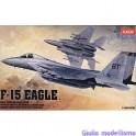Academy 1/100 F-15 Eagle cod 1635