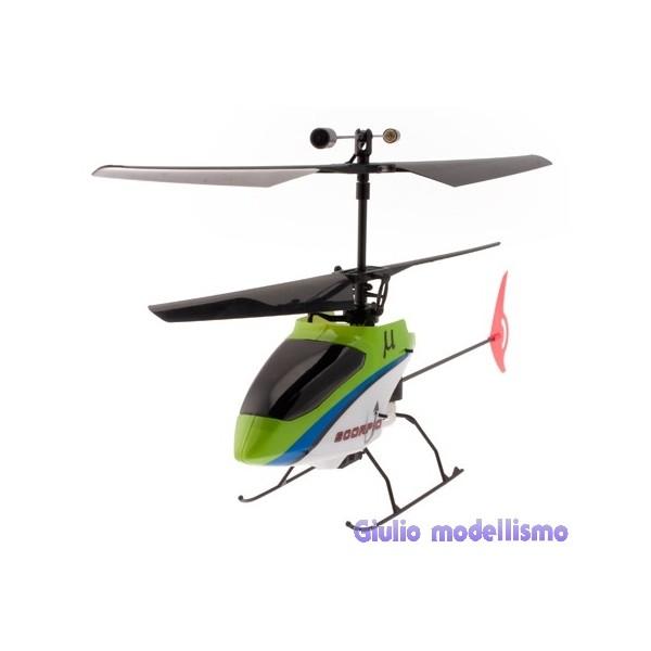 Elicottero Birotore : Scorpio elicottero birotore canali ghz cod