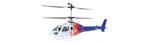 Ricambi E-sky birotore Big Lama / E500