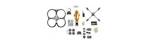 Ricambi / Accessori Droni Multirotore
