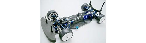 Tamiya TRF 415